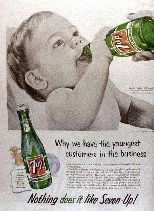 7up Ad